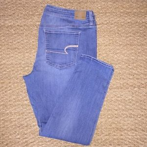 American Eagle jeans size 20